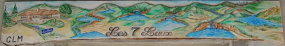 Centre Loisirs et Montagne des 7 Laux